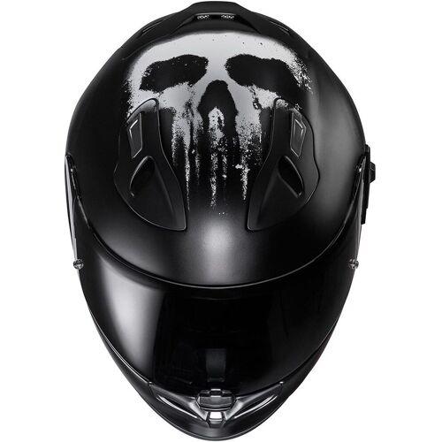 HJC FG-ST Punisher Helm
