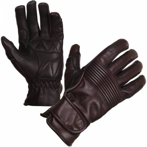 Modeka Gilroy Handschuhe Braun S