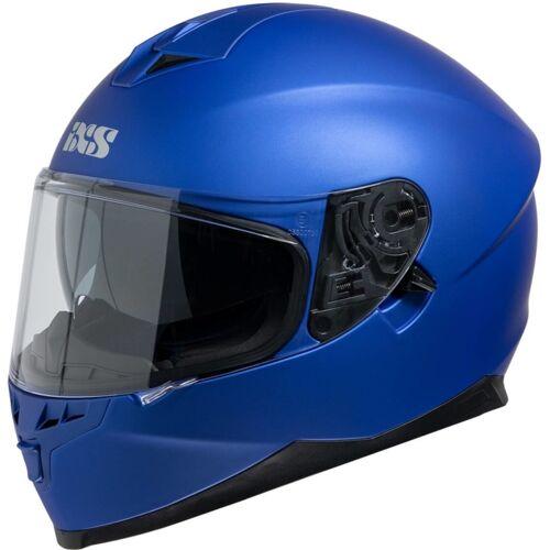 IXS 1100 1.0 Intergralhelm Blau 2XL