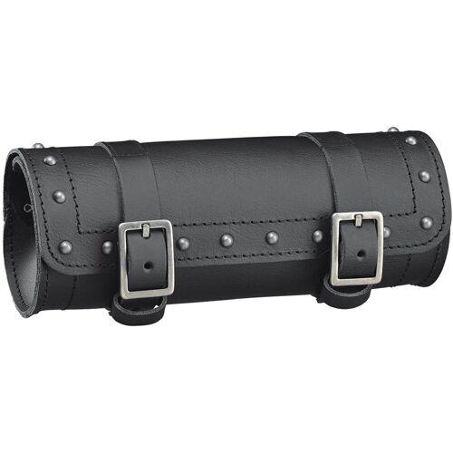 Held Cruiser Werkzeugtasche mit Nieten Schwarz S