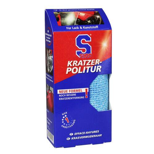S100 50 ml Kratzer Politur