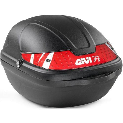 GIVI CY14 Fahrrad Topcase Schwarz Einheitsgröße