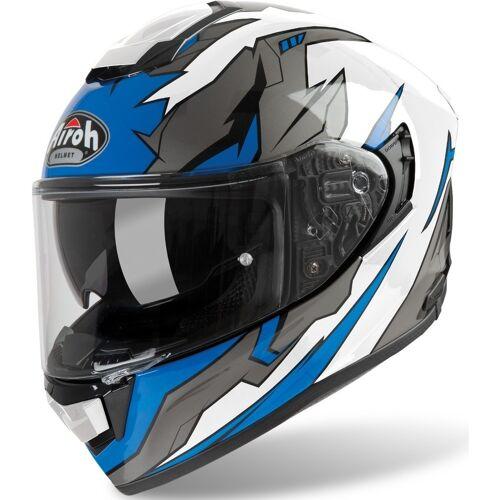 Airoh ST 501 Bionic Helm Blau 2XL