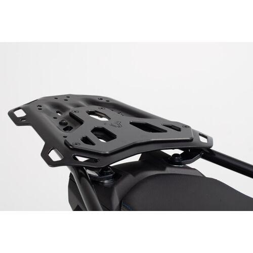 SW-Motech Adapterkit für ADVENTURE-RACK Gepäckträger - Für STREET-RACK Adapterplatte auf ADVENTURE-RACK.