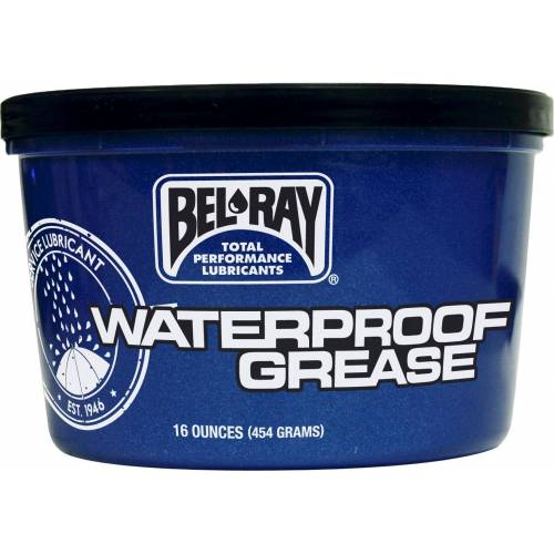 Bel Ray Bel-Ray Wasserfestes Fett 454g