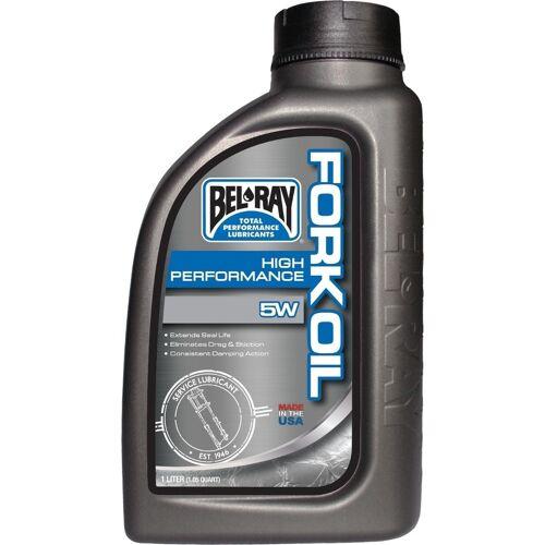 Bel Ray Bel-Ray High Performance 5W Gabelöl 1 Liter