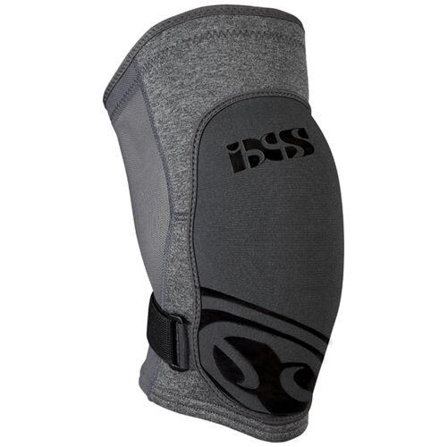 IXS Flow EVO+ Knieprotektoren Grau S