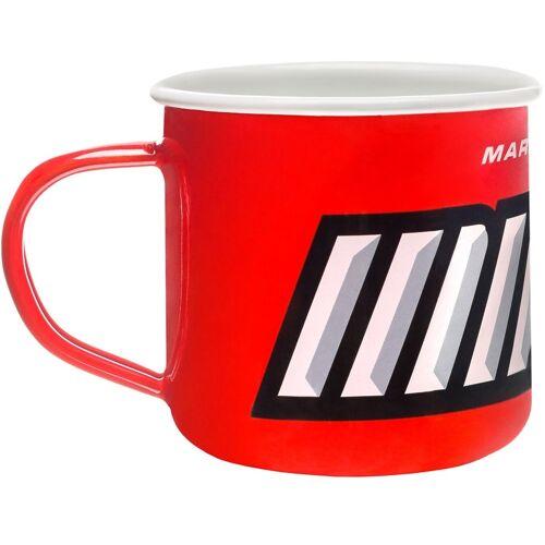 GP-Racing MM93 Tasse Rot Einheitsgröße