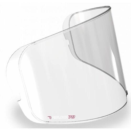 Astone Transparente Pinlock Scheibe transparent