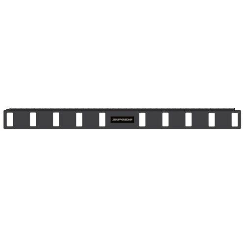 Spidi Match Belt Verbindungsreißverschluss Schwarz 56 58 60 62 64