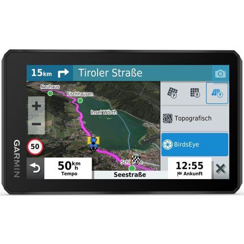 Garmin zumo XT Navigationsgerät Schwarz Einheitsgröße