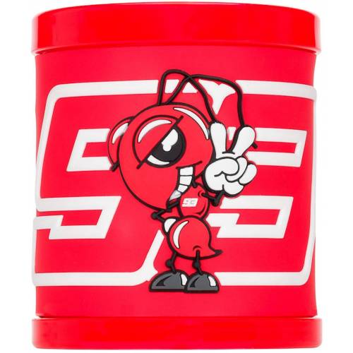 GP-Racing 93 Ant Kinder Tasse Rot Einheitsgröße