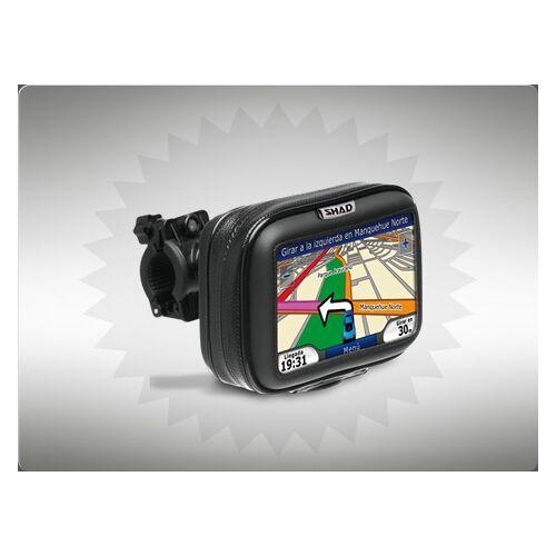 "SHAD GPS CASE 4,3"" - HANDLEBAR"