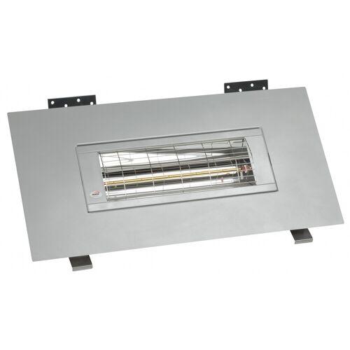 IR Einbau Heizstrahler Burda SmartFrame 2000 Watt IP20