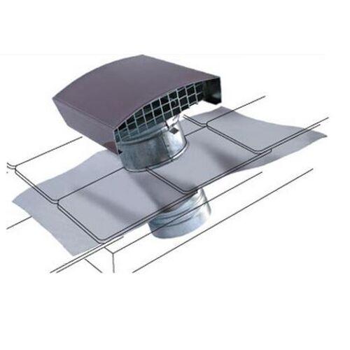 Dachdurchlässe Universal Dachdurchführung Stahlblech