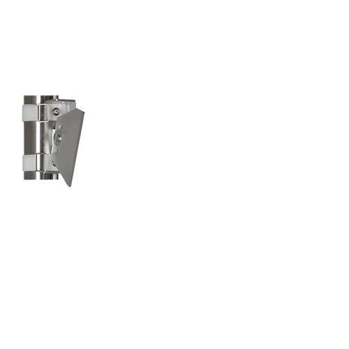 Universalklemme UK1 für Heizstrahler CasaTherm an Rohre