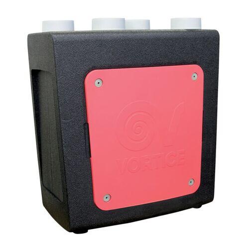 Vortice Wärmerückgewinnung Vort Prometeo Plus HR 400 KWL
