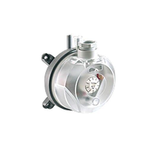 CasaFan Druckdifferenz-Schalter PD 500 zur Überwachung von Luftfiltern