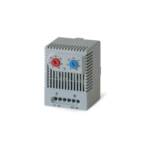 O.ERRE Schaltschrank Thermostat TMS Dual für Lüfter und Heizung