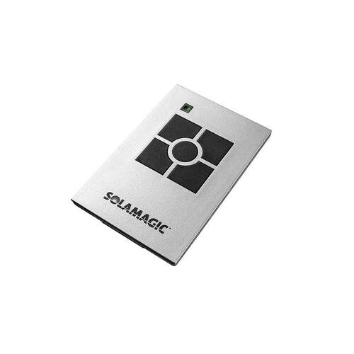 SOLAMAGIC GmbH Solamagic Bluetooth Handsender für Infrarot Heizstrahler