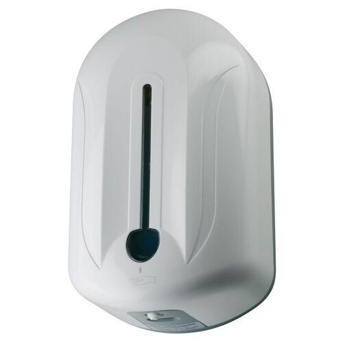JVD Saphir Automatischer Seifenspender in Weiß