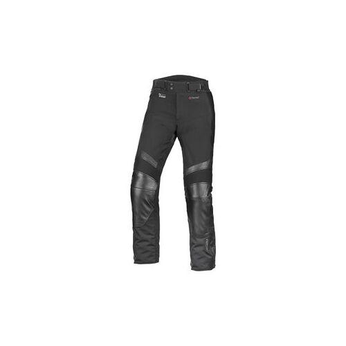 Büse Ferno Textil/Lederhose schwarz 54