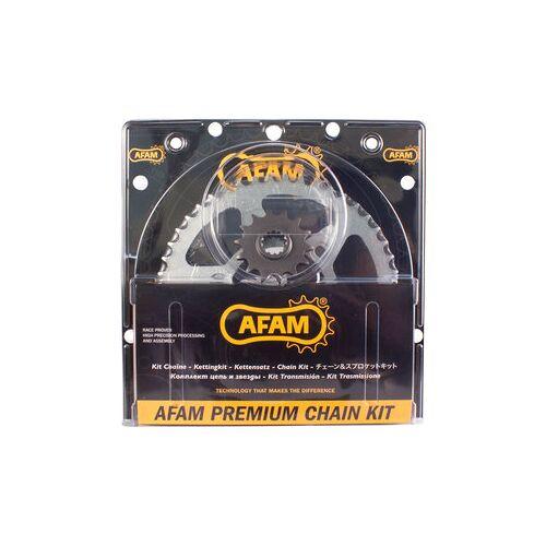 AFAM Kettensatz Kette, Ritzel, Kettenrad Honda Xl 125 V Varadero (varadero 125)