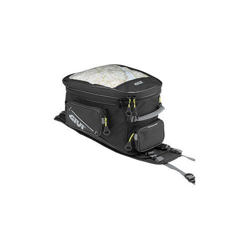 Givi EASY-BAG Enduro Tankrucksack 25 Liter, schwarz
