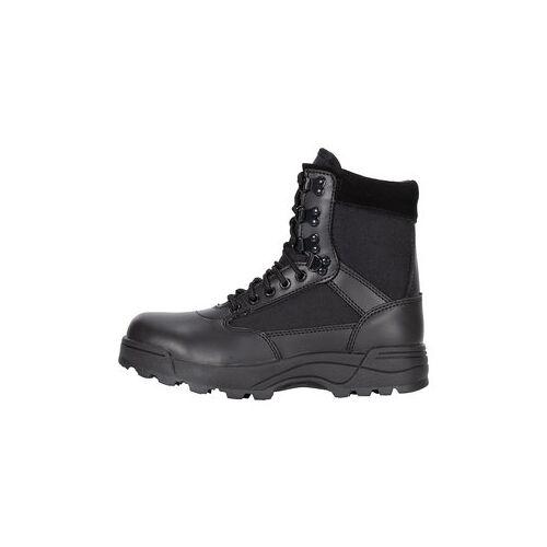 Louis Brandit Tactial 9-Eye Boots 45