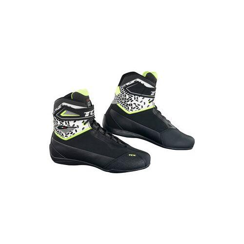 Louis TCX Rush 2 Air Boots 43