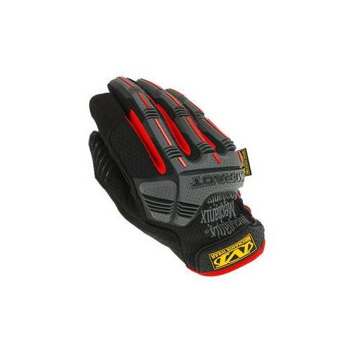 Mechanix Wear M-Pact Handschuh rot XXL