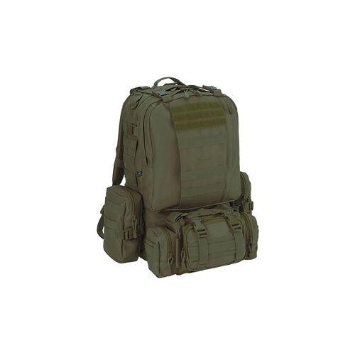 Brandit US Cooper Modular Pack Rucksack