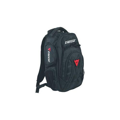 Dainese D-GAMBIT Rucksack 33,6 L, schwarz