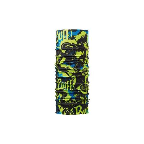 Buff Kids Air Cross Multifunktionstuch Multifunktional blau UNI