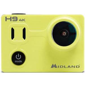Midland H9 Actionkamera