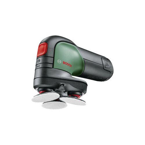 Bosch EasyCurve 12V Schleif + Poliermaschine