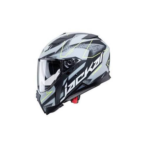 Louis Caberg Jackal Techno Motorrad-Helm XXL