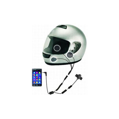Albrecht SHS300I Headset für Smartphones