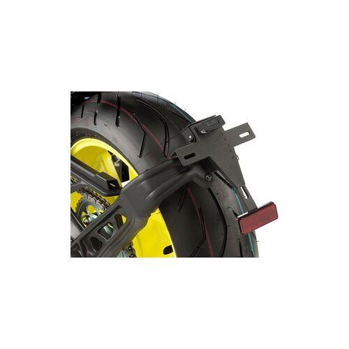PUIG Motoplastic Kennzeichenhalter Yamaha MT-09 Baujahr 17-