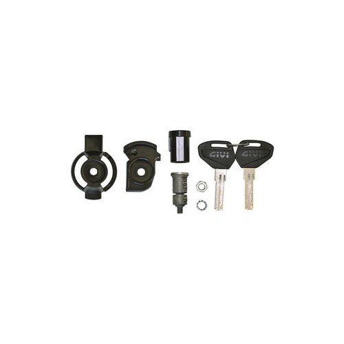 Givi Schlüssel-Set / Ersatzteile Security Lock