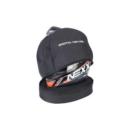 Moto-Detail Helmtasche