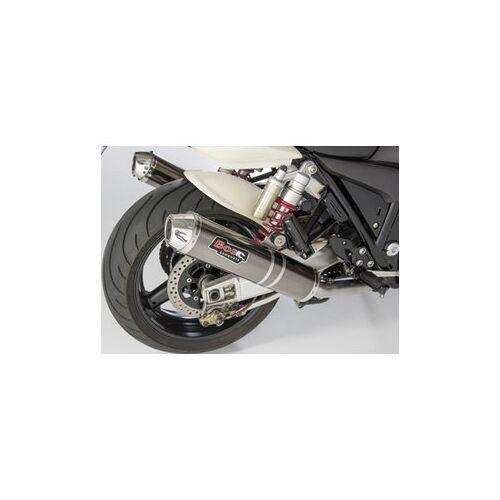 BOS Auspuff BOS Endschalldämpfer Suzuki Gsx 1400