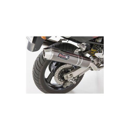 BOS Auspuff BOS Endschalldämpfer Yamaha Trx 850