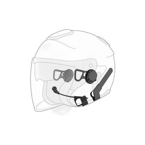 SENA 10U Bluetooth Headset für Shoei J-Cruise Helme