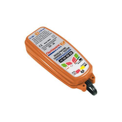 Optimate DC to DC 12V Batterieladegerät