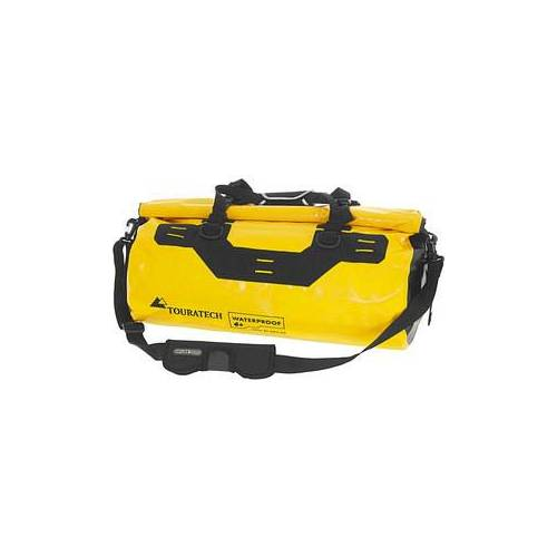 Touratech Rack-Pack Adventure Schwarz