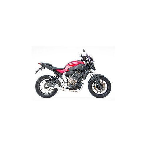 ZARD Auspuffanlagen Yamaha Mt-07/abs/moto Cage