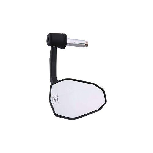 Highsider Lenkerendenspiegel Victory-Blast LED mit Blinker im Spiegelarm