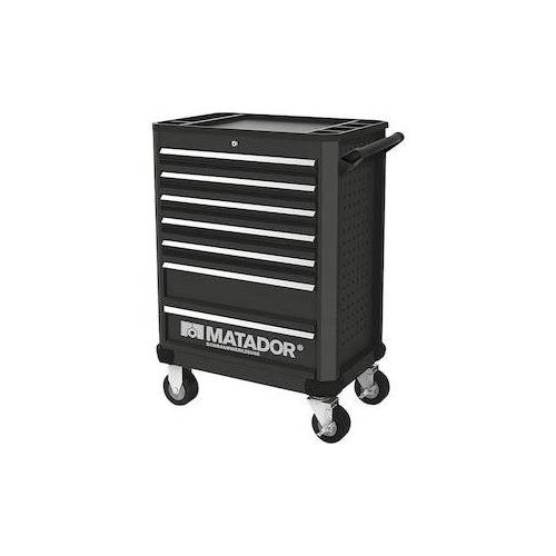 Matador Werkstattwagen Ratio mit 7 Schubladen unbefüllt