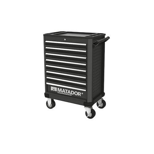 Matador Werkstattwagen Ratio mit 8 Schubladen unbefüllt